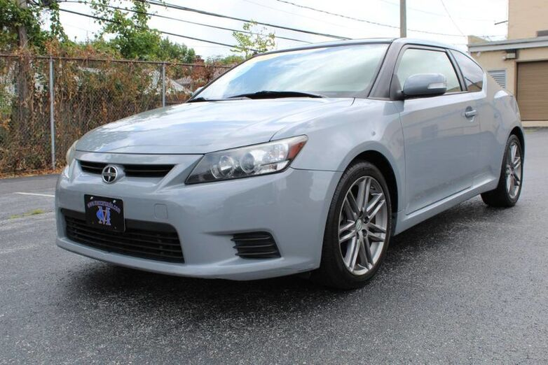 2012 Scion tC  New Castle DE