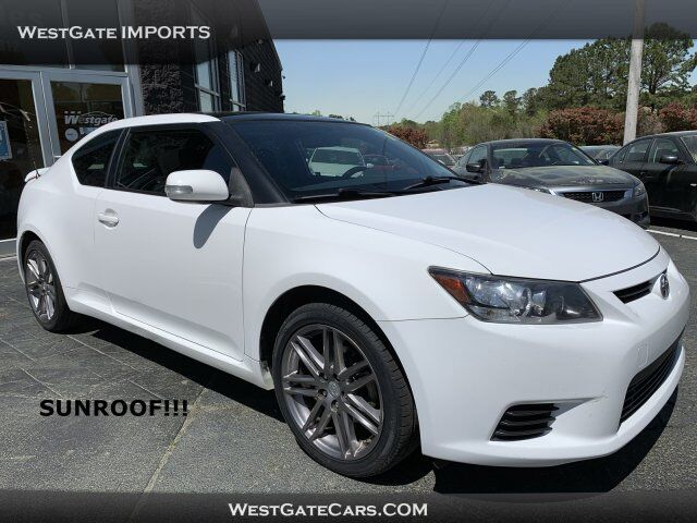2012 Scion tC  Raleigh NC