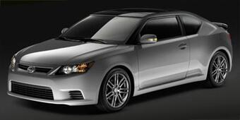 2012_Scion_tC_2dr HB Auto (Natl)_ Richmond KY
