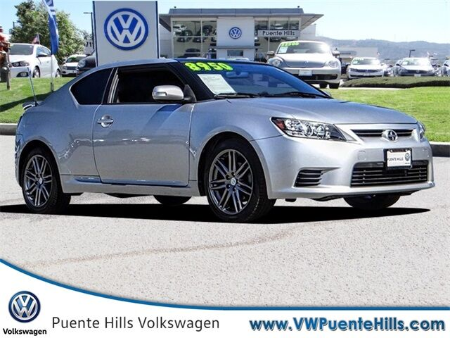 2012 Scion tC Base City of Industry CA