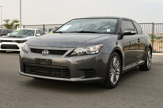 2012 Scion tC Base Las Vegas NV