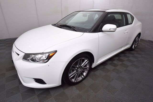 2012 Scion tC Base Puyallup WA