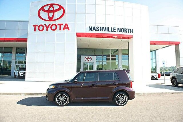 2012 Scion xB  Nashville TN