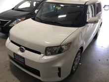 2012_Scion_xB_5-Door Wagon 5-Spd MT_ Austin TX