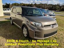 2012_Scion_xB_5-Door Wagon 5-Spd MT_ Piney Flats TN