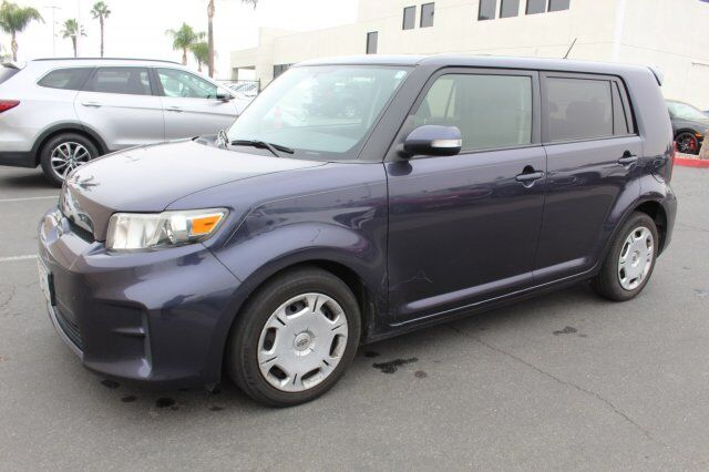 2012 Scion xB 5DR WGN AT Loma Linda CA