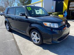 2012_Scion_xB_5d Wagon Auto_ Albuquerque NM