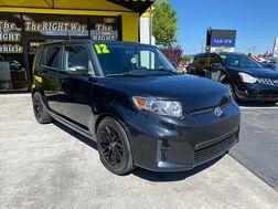 2012_Scion_xB_5d Wagon Auto_ Albuquerque NM