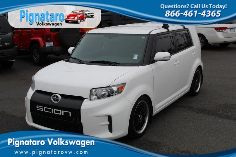 2012 Scion xB Base Everett WA