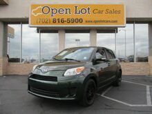 2012_Scion_xD_5-Door Hatchback 4-Spd AT_ Las Vegas NV