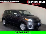 2012 Scion xD Base Chicago IL