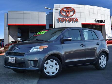 2012 Scion xD RS 4.0 Salinas CA