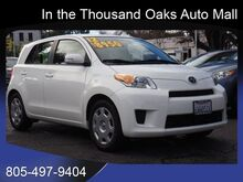 2012_Scion_xD_SCION XD_ Thousand Oaks CA