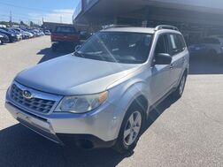 2012_Subaru_Forester_2.5X_ Cleveland OH