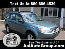 Subaru Forester 2.5X East Windsor CT