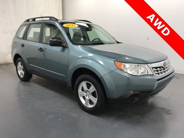 2012 Subaru Forester 2.5X Holland MI