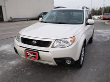 2012_Subaru_Forester_2.5X Limited_ Brewer ME