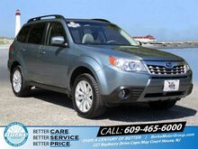 2012_Subaru_Forester_2.5X Limited_ South Jersey NJ