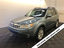 2012_Subaru_Forester_2.5X Limited_ Cuyahoga Falls OH