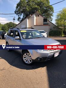 2012_Subaru_Forester_2.5X Limited_ South Amboy NJ