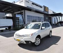 2012_Subaru_Forester_2.5X Limited_ West Valley City UT