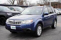 2012_Subaru_Forester_2.5X Premium_ Fort Wayne Auburn and Kendallville IN