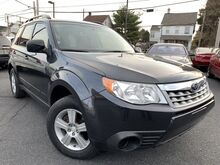 2012_Subaru_Forester_2.5X_ Whitehall PA