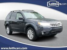 2012_Subaru_Forester_4dr Auto 2.5X Limited_ Cary NC