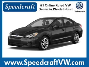 2012_Subaru_Impreza_2.0i Premium_ Wakefield RI