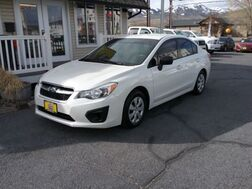 2012_Subaru_Impreza_Base 4-Door_ Pocatello and Blackfoot ID