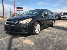 2012_Subaru_Impreza_Premium Plus 5-Door+S/R_ Houston TX