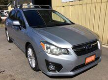 2012_Subaru_Impreza_Premium Plus 5-Door+S/R_ Spokane WA
