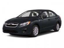 2012_Subaru_Impreza Sedan_2.0i_ Covington VA
