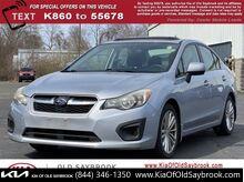 2012_Subaru_Impreza Sedan_2.0i Premium_ Old Saybrook CT
