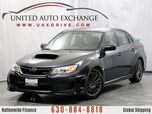 2012 Subaru Impreza Sedan WRX 2.5L Turbocharged Engine **MANUAL TRANS** AWD WRX Limited W/Navigation, COBB Stage 2 Package $2800 Value (COBB Intake, COBB Catted Downpipe, COBB Stage 2 Tune)