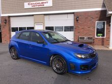 2012_Subaru_Impreza Wagon WRX_WRX Limited_ East Windsor CT