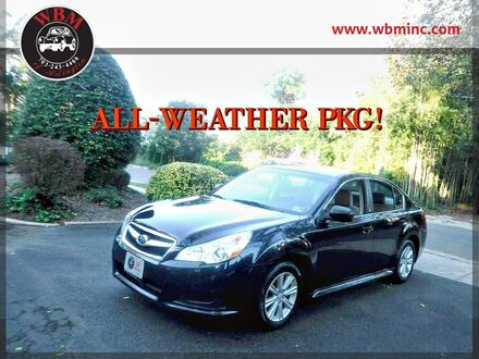 2012_Subaru_Legacy_2.5i Premium_ Arlington VA