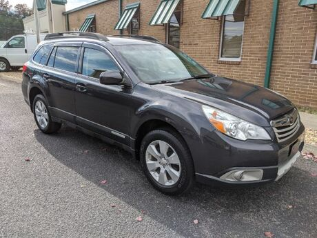 2012 Subaru Outback 2.5I Premium Knoxville TN