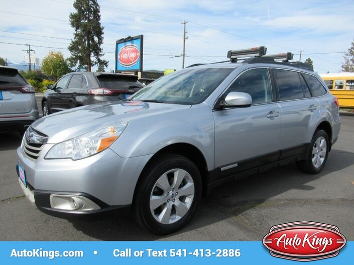 2012 Subaru Outback 2.5i Limited Bend OR