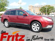 2012_Subaru_Outback_2.5i Limited_ Fishers IN