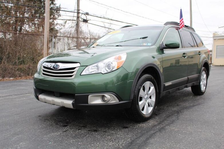 2012 Subaru Outback 2.5i Limited New Castle DE