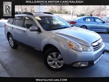 2012_Subaru_Outback_2.5i Limited_ Raleigh NC