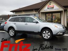 2012_Subaru_Outback_2.5i Prem_ Fishers IN