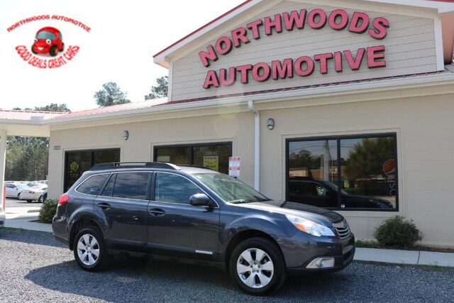 2012 Subaru Outback 2.5i Prem North Charleston SC