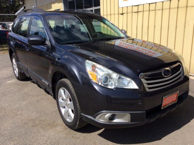 2012 Subaru Outback 2.5i Spokane WA