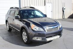 2012_Subaru_Outback_3.6R H6 Limited AWD Wagon_ Knoxville TN