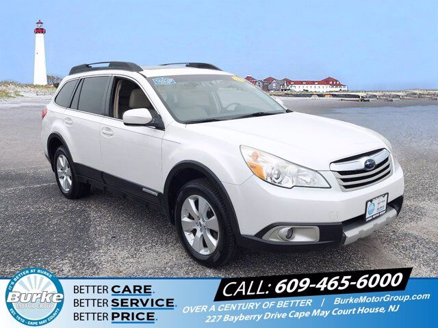 2012 Subaru Outback 3.6R Limited Cape May Court House NJ