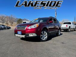 2012_Subaru_Outback_3.6R Limited_ Colorado Springs CO