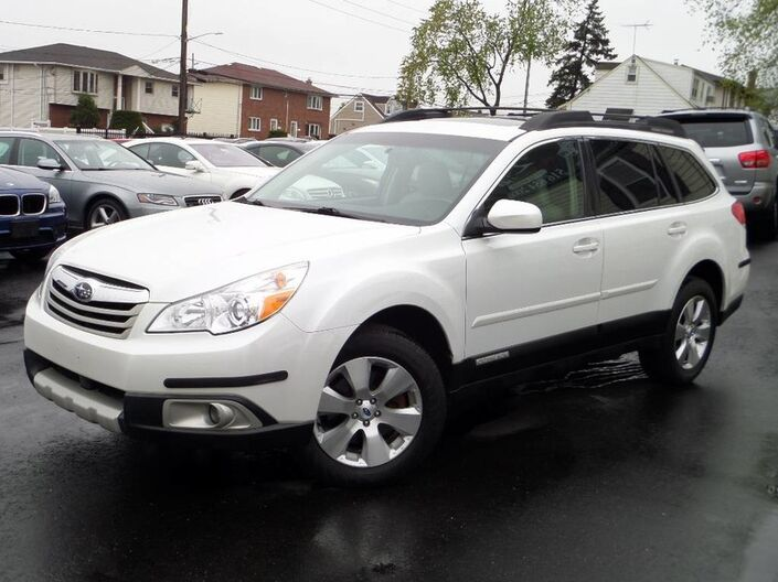 2012 Subaru Outback 3.6R Limited Elmont NY