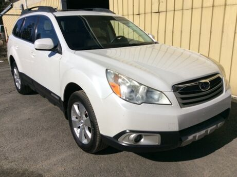 2012 Subaru Outback 3.6R Limited Spokane WA